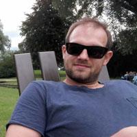 Francesco Prandi profile image