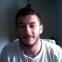 Gianluca Spaggiari profile image